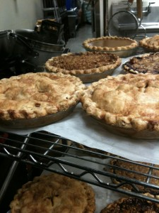 It's high time to start dreaming of pie.