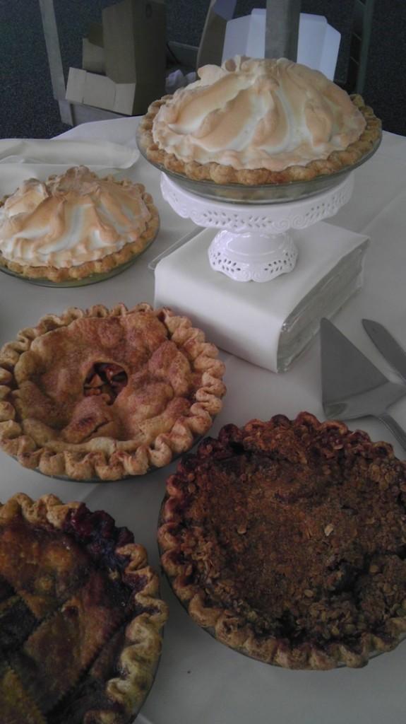 Celebration Pies